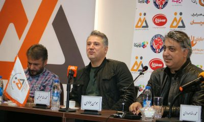 مصاف مهربانی با حضور ستارگان هنر ایران