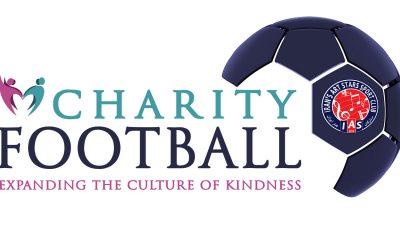 فوتبال خیریه در راستای توسعه فرهنگ مهربانی