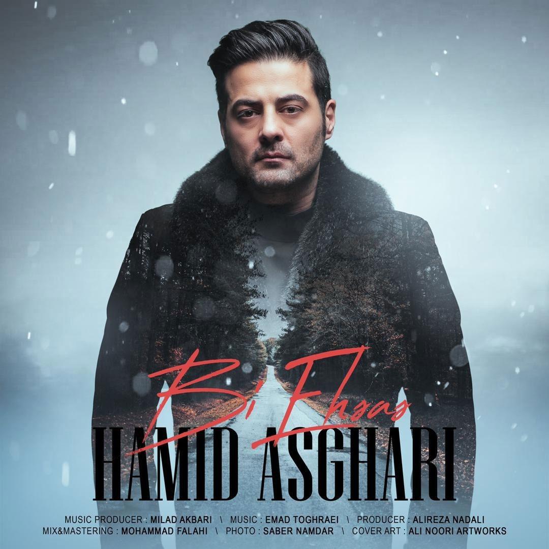 Bi-Ehsas—Hamid-Asghari